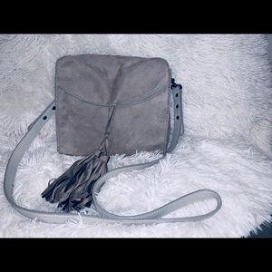 Express Grey side-bag